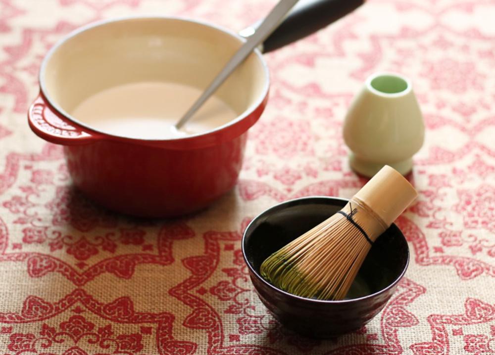 Matcha Paste