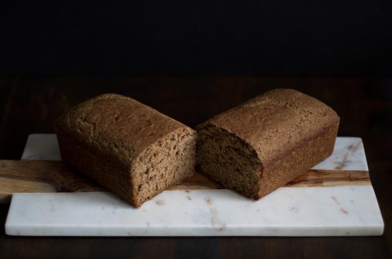 Broken-Bread