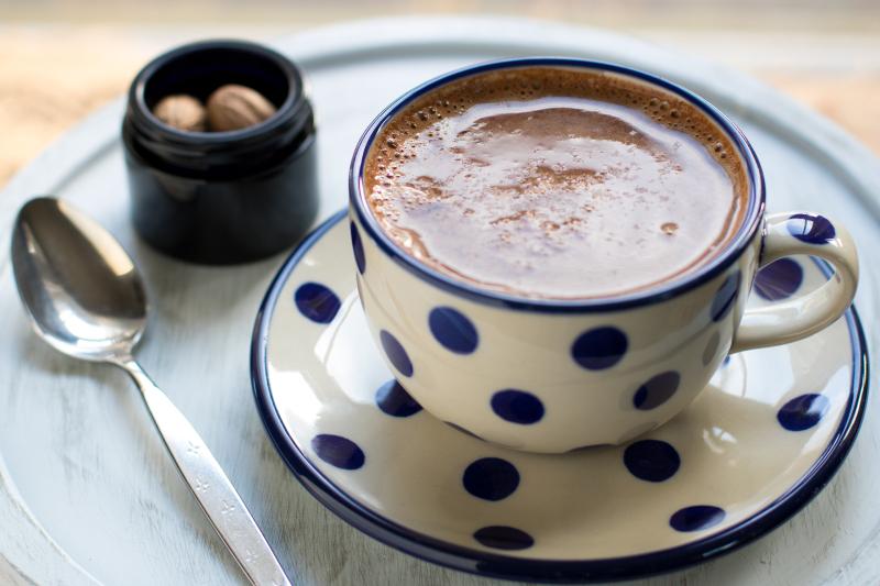 Haitian-Hot-Chocolate