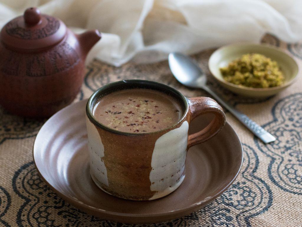 Kashmiri-Tea