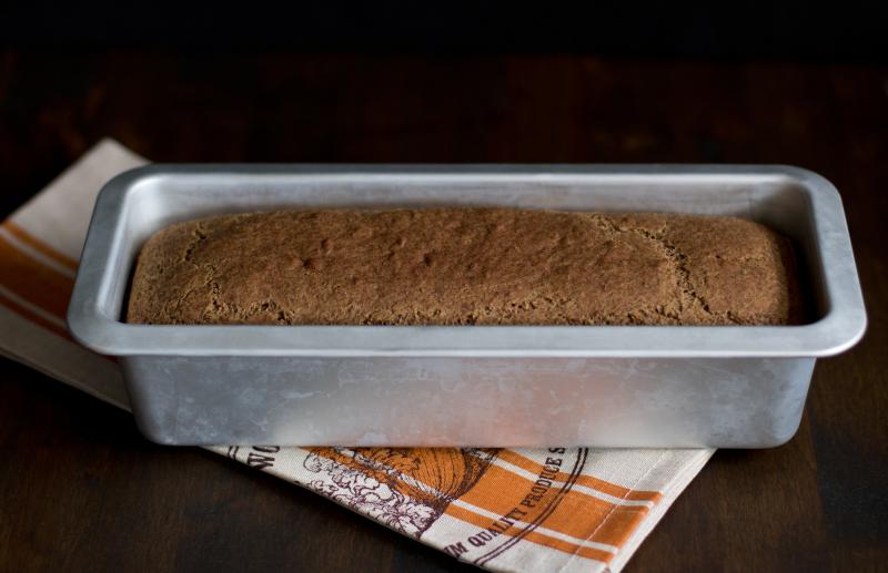 Bread-in-Pan