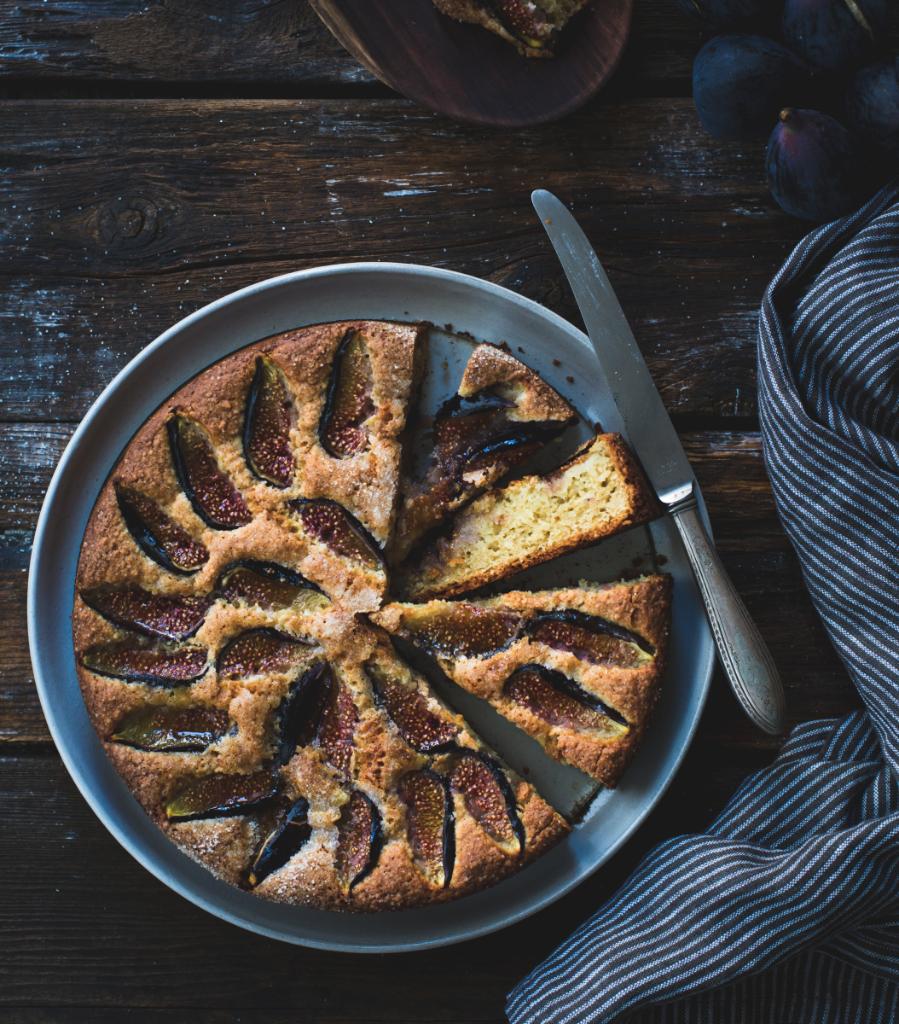 Fig cake-2