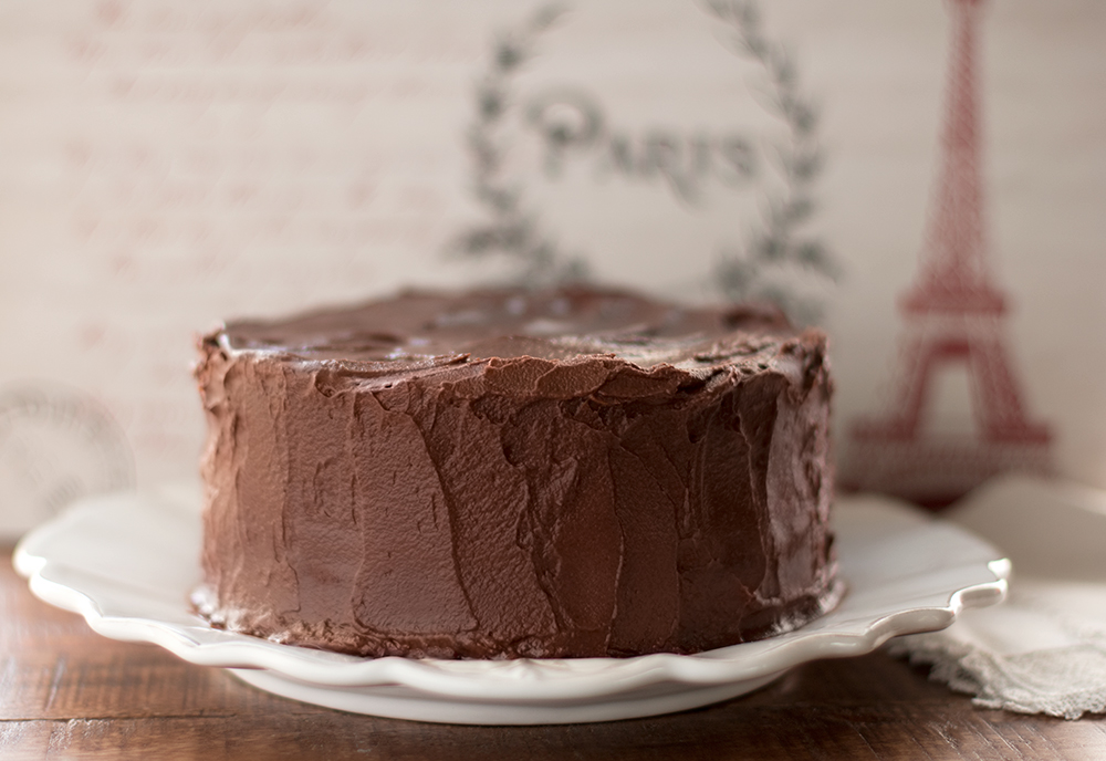Chocolate-Cake-Frosted